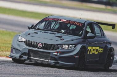 Fiat Tipo TCR South America