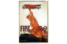 FCA Heritage