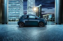 Fiat 500 Action