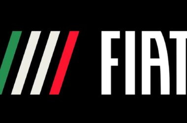 Fiat nuovo logo