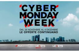 Cyber Monday FCA