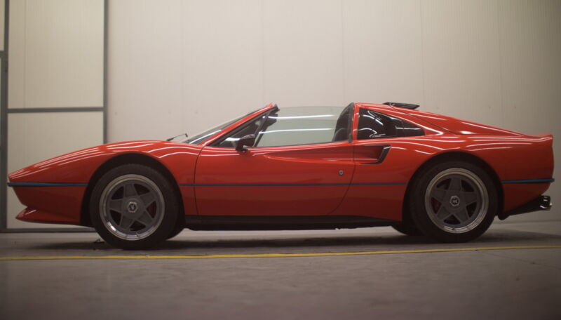 Ferrari 308M Maggiore