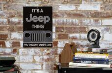 Jeep Store Amazon