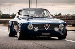 Totem Alfa Romeo Giulia GTAm