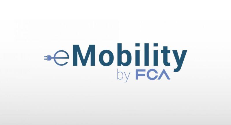 emobility FCA