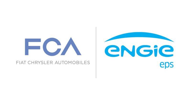 FCA e Engie EPS
