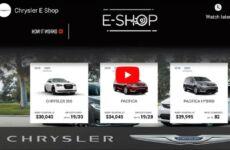 FCA e-Shop