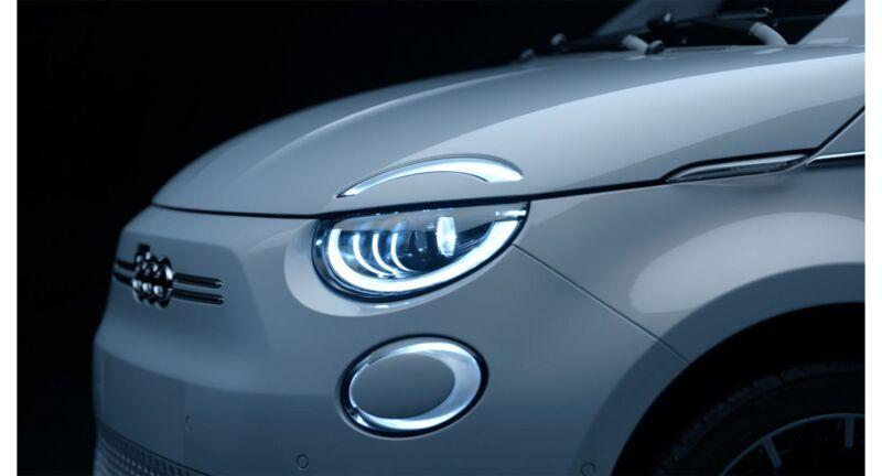 Il marchio Fiat