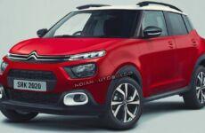 Il nuovo SUV Citroën