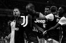 Jeep e Juventus