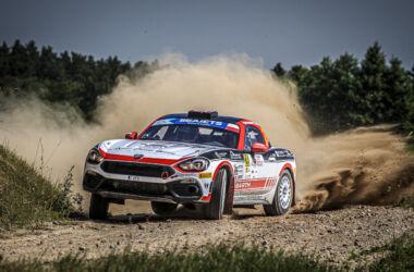 E' aperta la ricerca del vincitore dell'Abarth Rally Cup 2021 - che riceverà un montepremi di ben 85.000 €