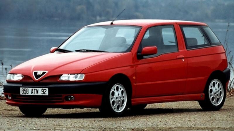 Alfa Romero 145