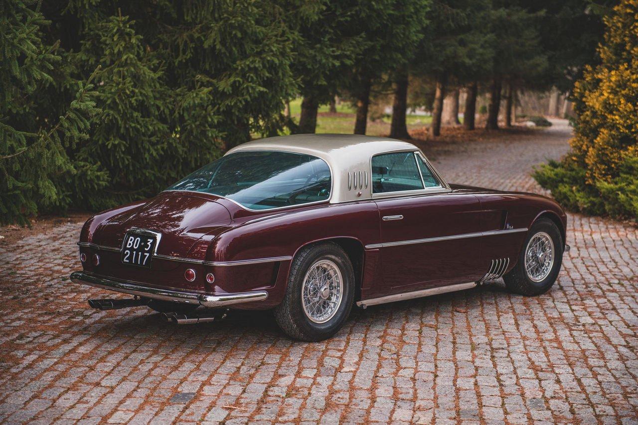 Ferrari 375 America di Vignale 1