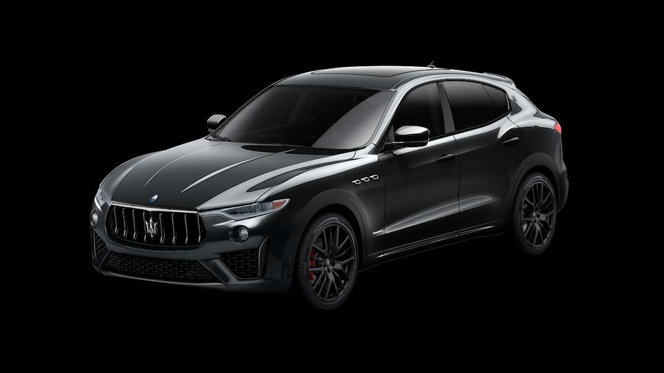 Maserati Levante Sportivo X