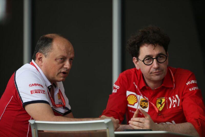 """Alfa Romeo Racing: """"Recupereranno gran parte dei problemi"""""""