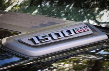 Ram 1500 ecodiesel