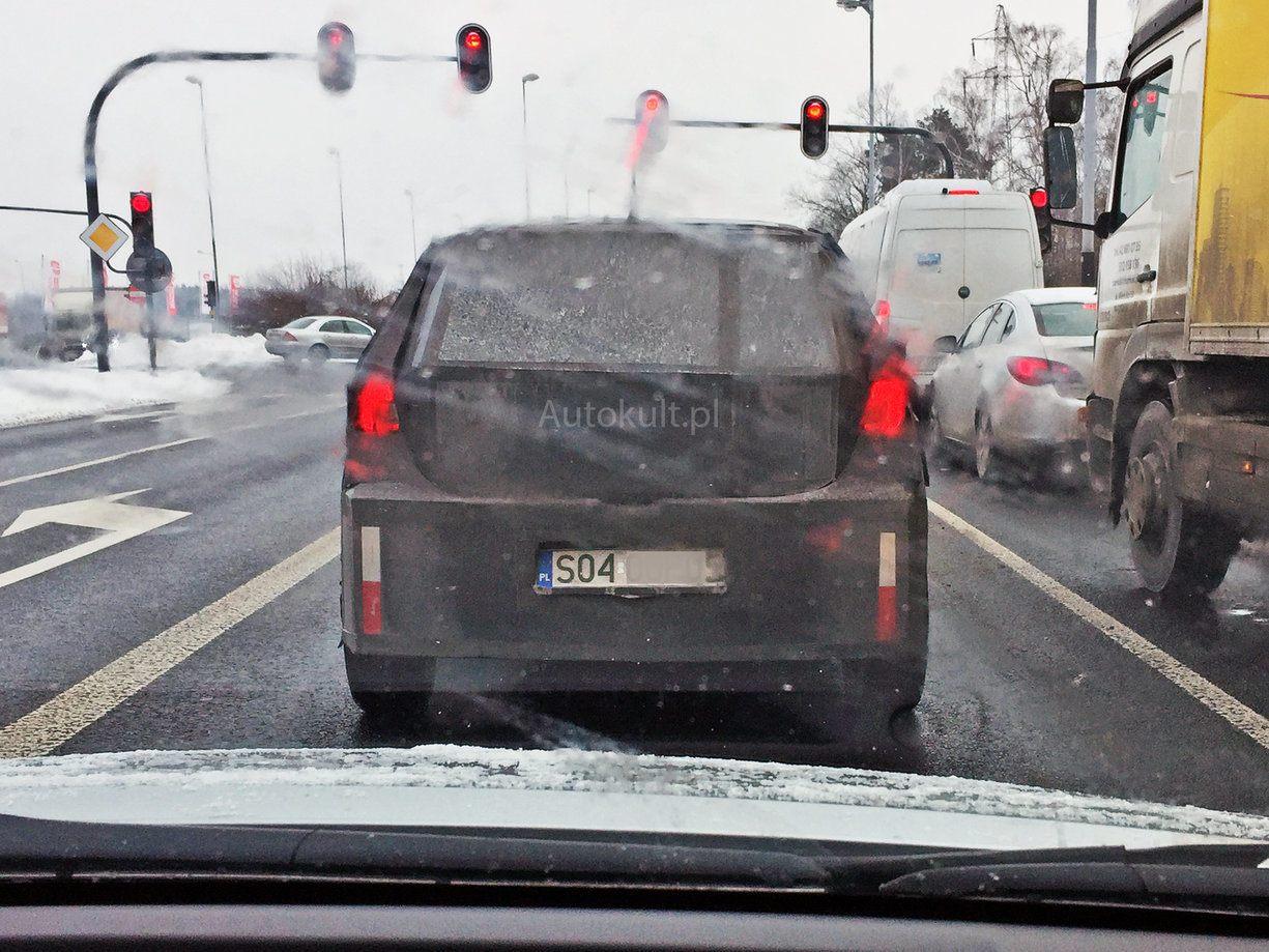 SUV Fiat Argo
