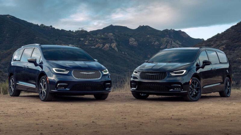 Stellantis conferma il suo piano per FCA con pickup e SUV