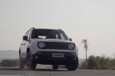 Jeep Renegade l'auto più venduta in Brasile a febbraio