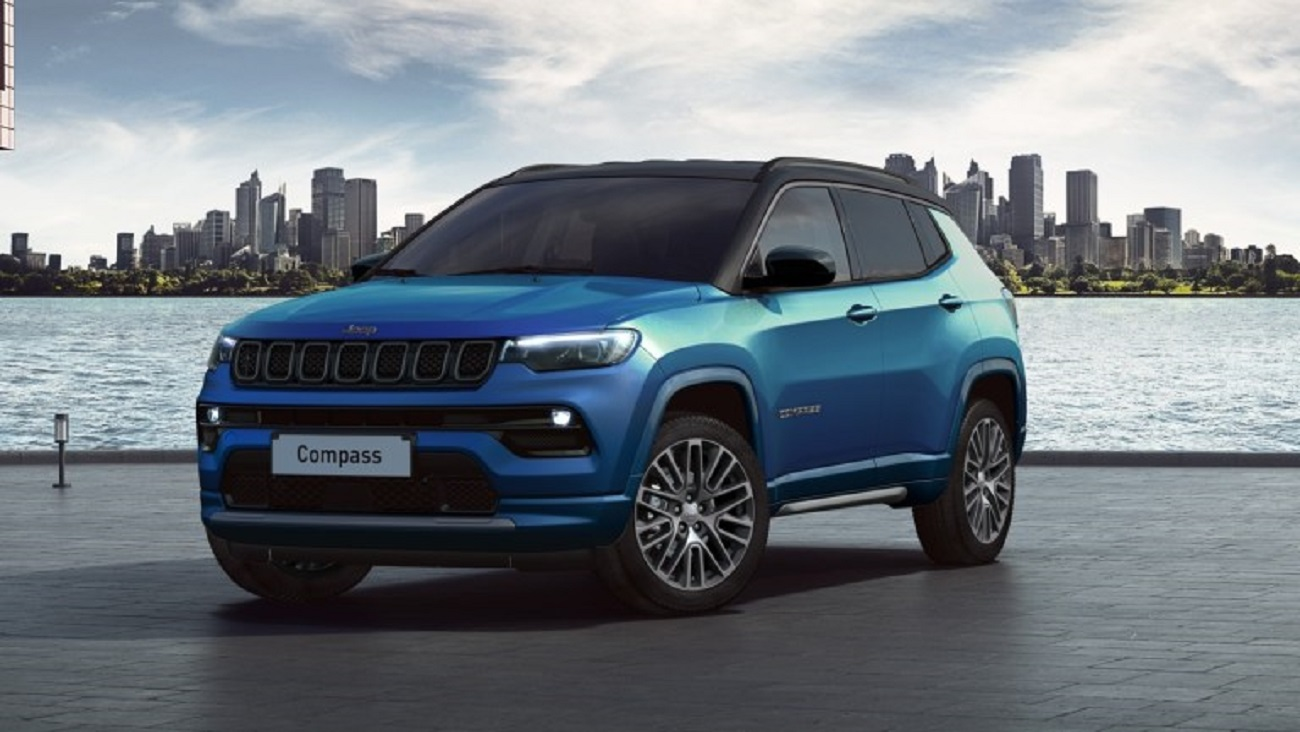 Jeep Compass S: a tu per tu con la versione aggiornata