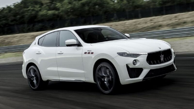 Maserati Levante 2021: arriva la gamma per il mercato nord-americano