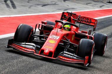 Mick Schumacher spiega perché non ha firmato con Alfa Romeo Racing