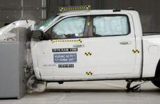 """Ram 1500 ottiene la valutazione di """"Pick-up più sicuro"""" del 2021"""