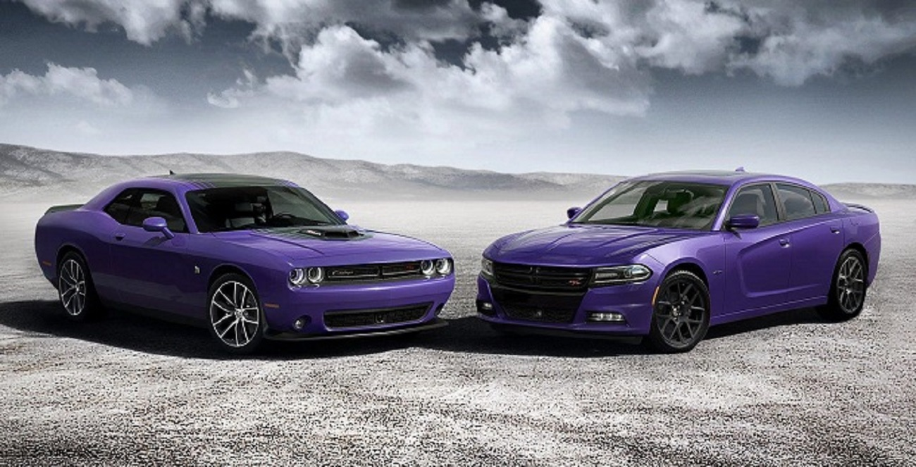Dodge: aggiornamento di sicurezza per le muscle car Charger e Challenger per evitare i furti