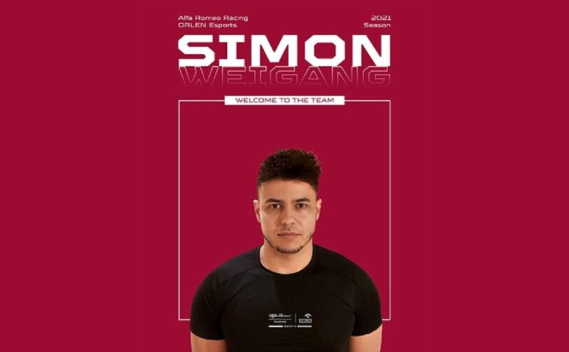 Simon Weigang