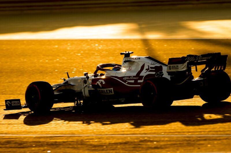 Alfa Romeo Racing: anteprima al mondiale 2021 di F1