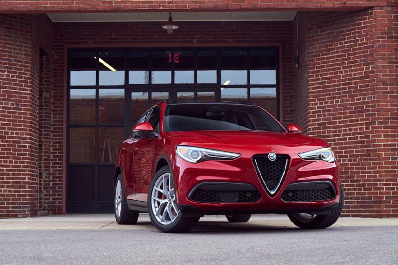 Alfa Romeo Stelvio: è il momento di acquistarne una usata