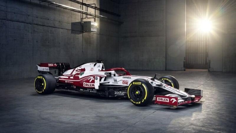 Alfa Romeo: il budget cap in Formula 1 interromperà lo sviluppo di entrambe le auto