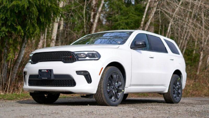 Dodge Durango SXT e SXT Plus 2021: un primo sguardo da vicino