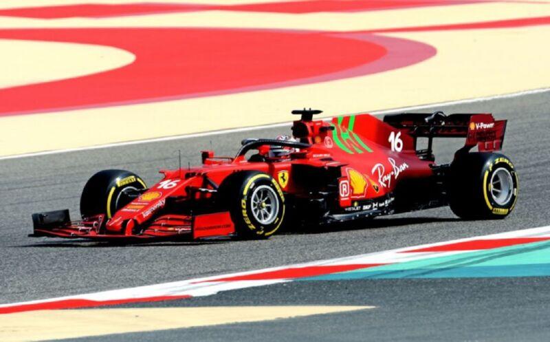 F1 2021: le aspettative per la Ferrari e la Formula 1