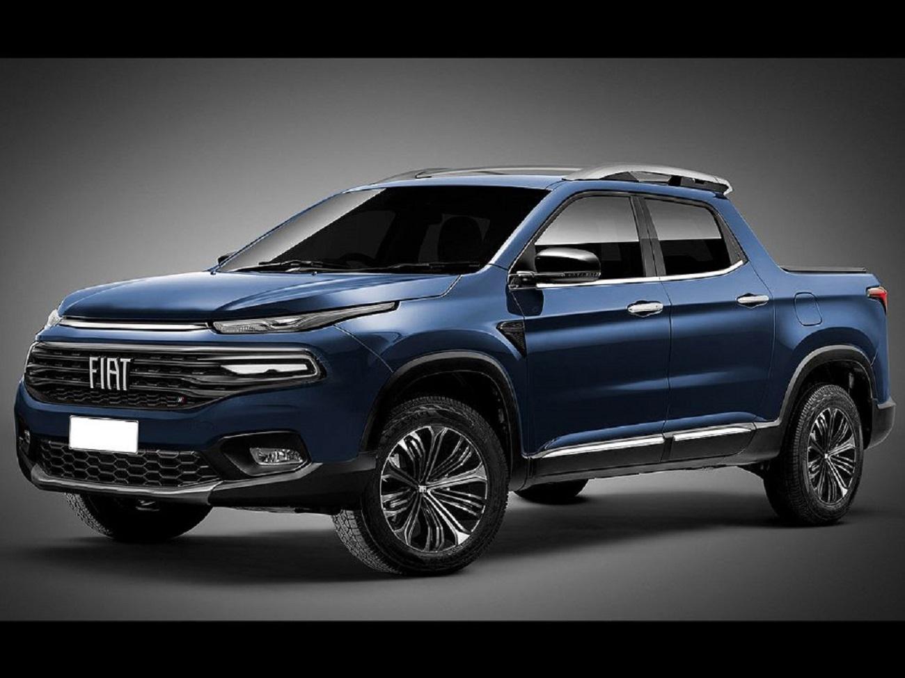 Fiat Toro 2022: molto più potente con i motori Diesel