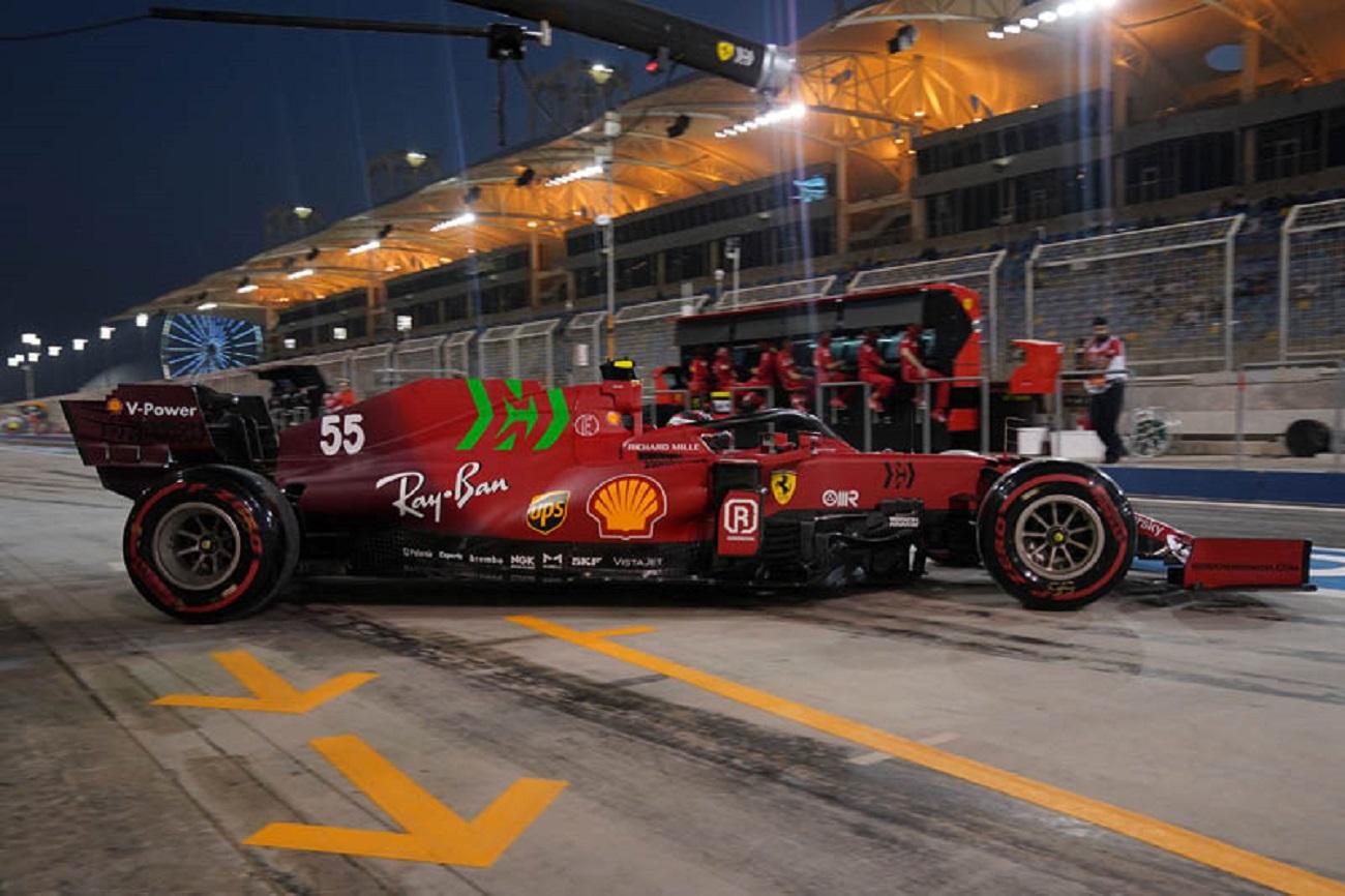 GP del Bahrain 2021: le parole dei piloti Ferrari in vista della gara