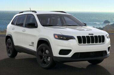 Jeep Cherokee: arriva la Freedom Edition 2021