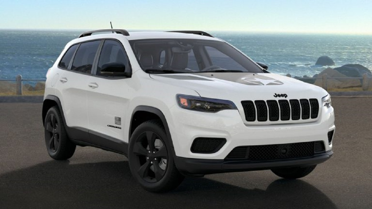 Jeep Cherokee: arriva la Freedom Edition 2021