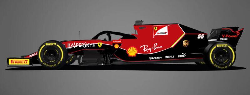 Presentazione Ferrari SF21: dove guardarla e a che ora inizia?