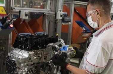 Jeep: lo stabilimento a Belvidere ha chiuso per carenza di chip