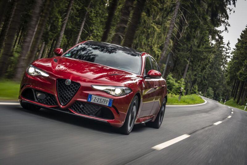 Alfa Romeo E-Shop