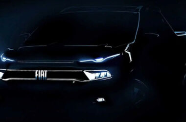 Ufficiale: la nuova Fiat Toro 2022 sarà svelata il 22 aprile