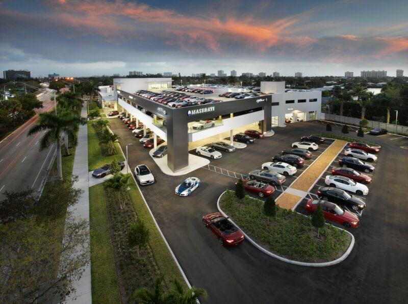 Maserati of Fort Lauderdale