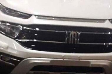 Nuova Fiat Toro