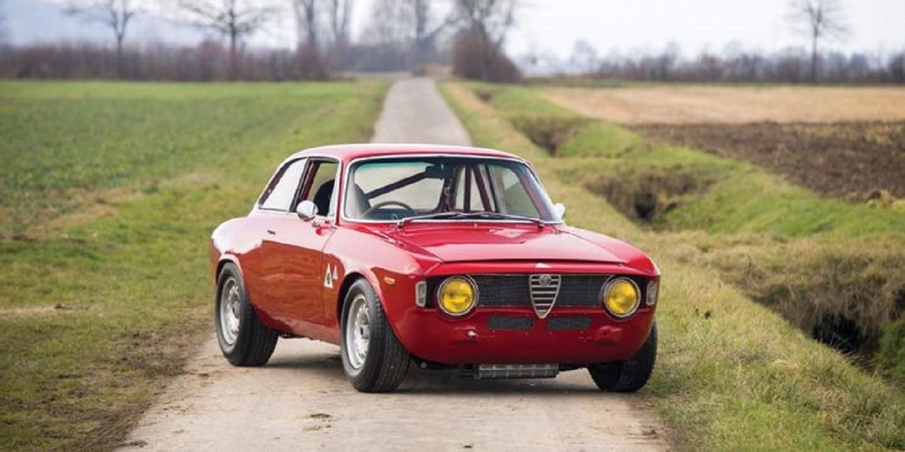 Alfa Romeo: i 10 modelli che mostrano al meglio lo stile del Biscione