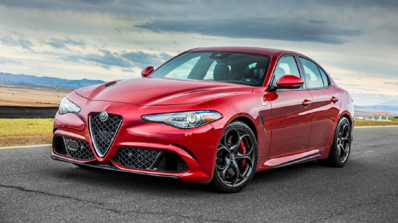 Alfa Romeo Giulia 2021: ecco perché è sottovalutata