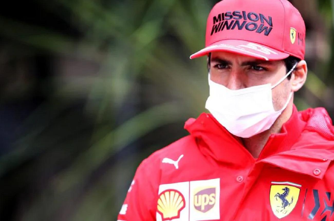 """Carlos Sainz eliminato nel Q2: """"Colpa dei pochi chilometri che ho percorso in auto"""""""
