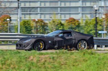 Ferrari 812 2022 Versione Speciale in arrivo il 5 maggio, i clienti la vedranno prima