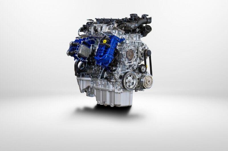 Ecco tutti i dettagli del nuovo motore turbo Fiat 1.3