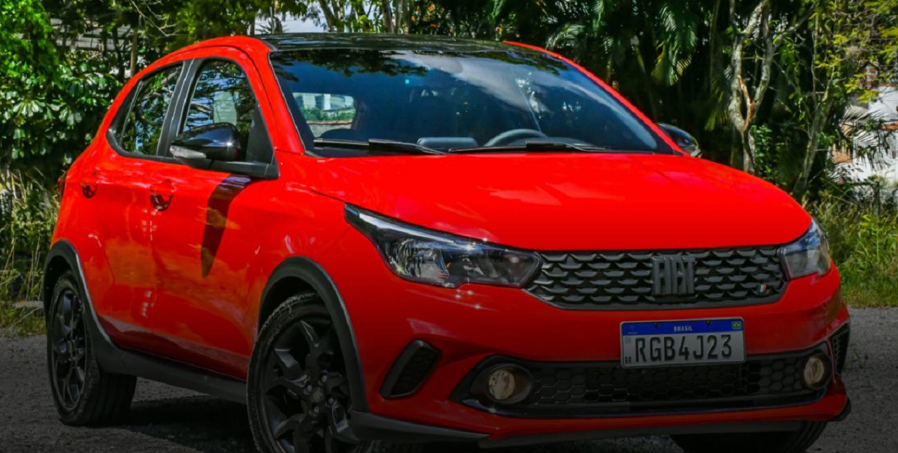 Fiat Argo HGT 2021: nuovo look, ma manca il turbo